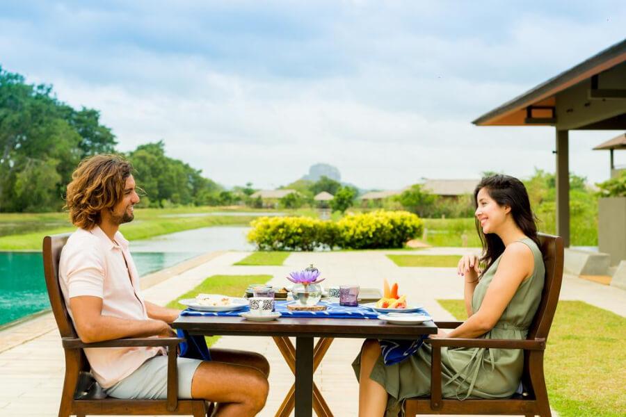 Hotels Sri Lanka Sigiriya Water Garden Resort8