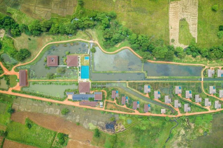 Hotels Sri Lanka Sigiriya Water Garden Resort9