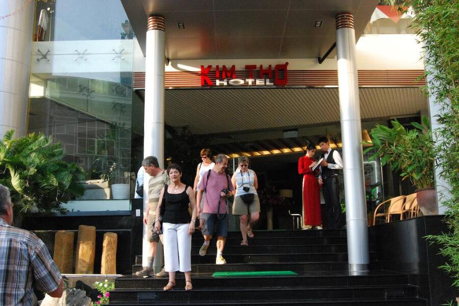 Hotels Vietnam Can Tho Kim Tho11