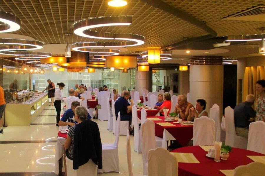 Hotels Vietnam Can Tho Kim Tho15