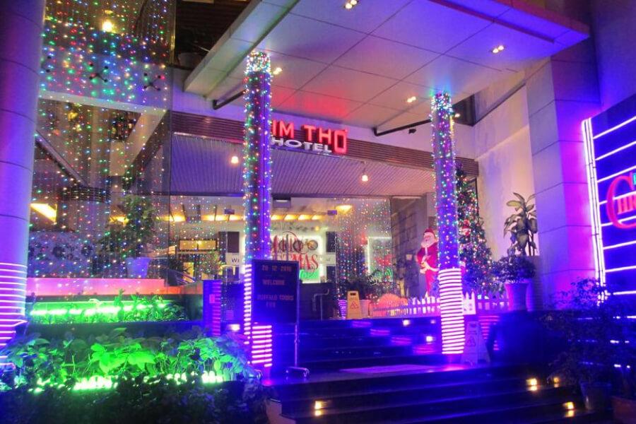 Hotels Vietnam Can Tho Kim Tho16