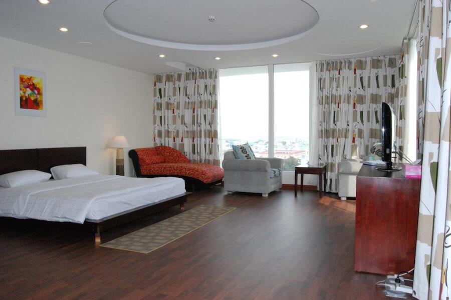 Hotels Vietnam Can Tho Kim Tho6