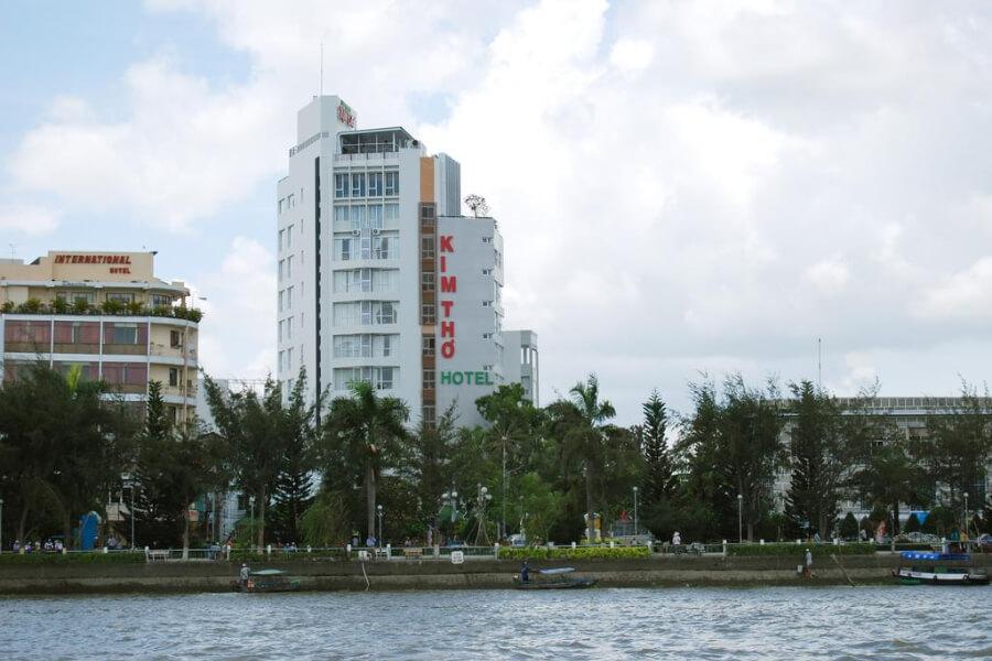 Hotels Vietnam Can Tho Kim Tho9