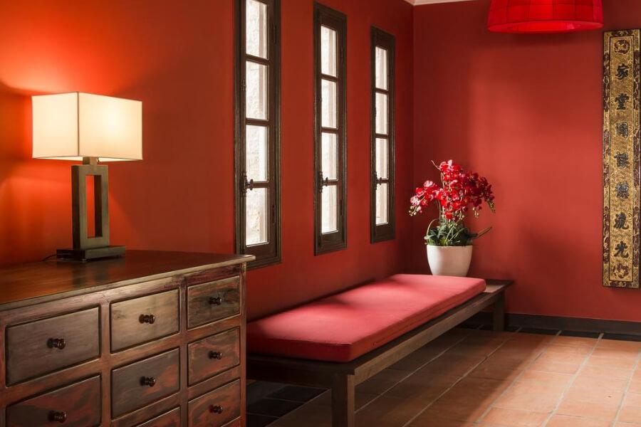 Hotels Vietnam Chao Doc Victoria Nui Sam Lodge16