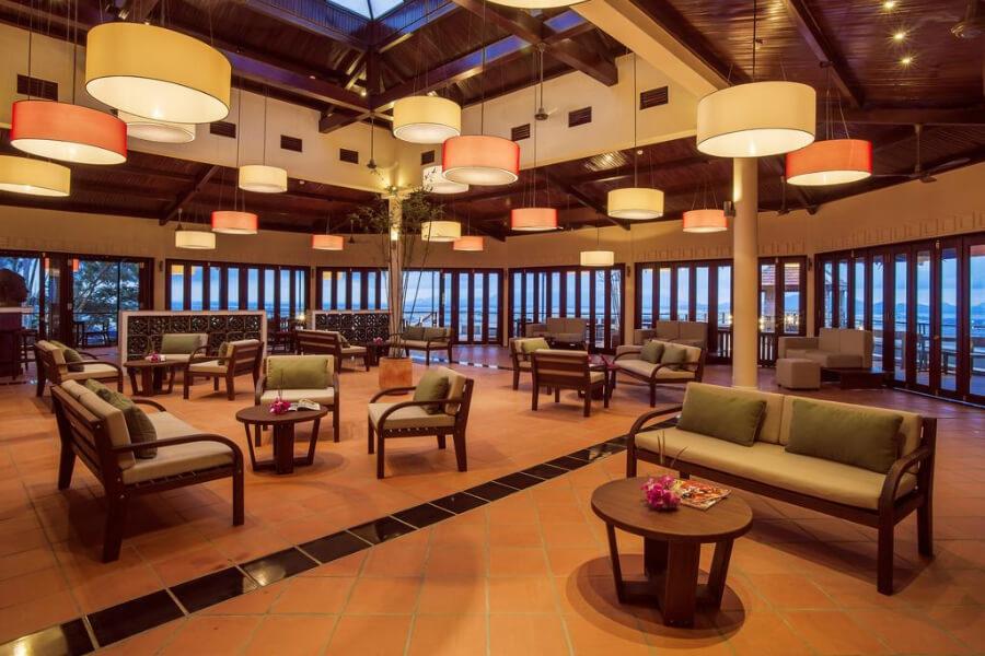 Hotels Vietnam Chao Doc Victoria Nui Sam Lodge18