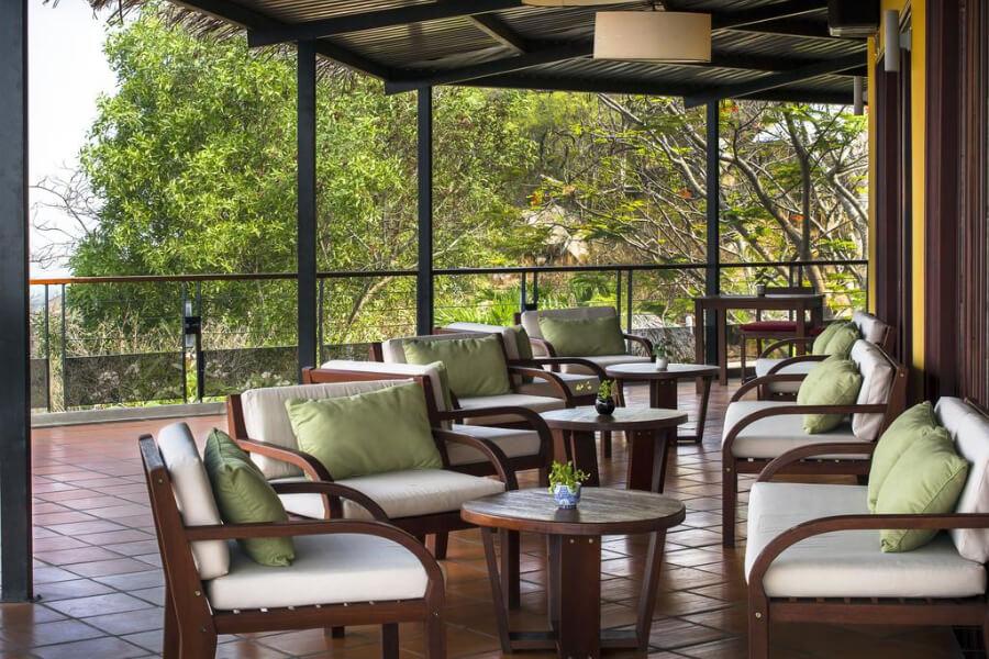 Hotels Vietnam Chao Doc Victoria Nui Sam Lodge19