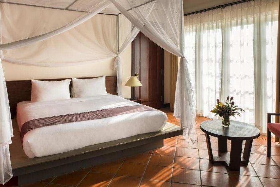 Hotels Vietnam Chao Doc Victoria Nui Sam Lodge3
