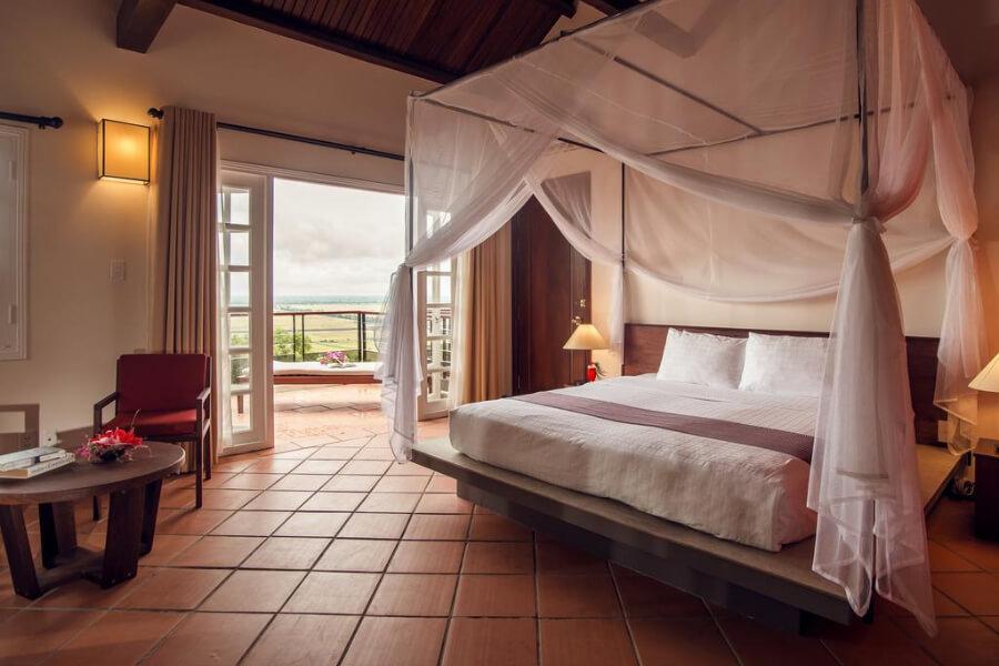 Hotels Vietnam Chao Doc Victoria Nui Sam Lodge6