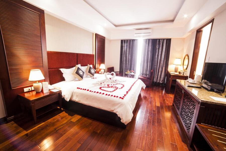 Hotels Vietnam Hue Moonlight Hue1