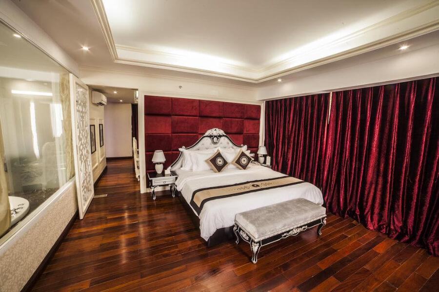 Hotels Vietnam Hue Moonlight Hue11