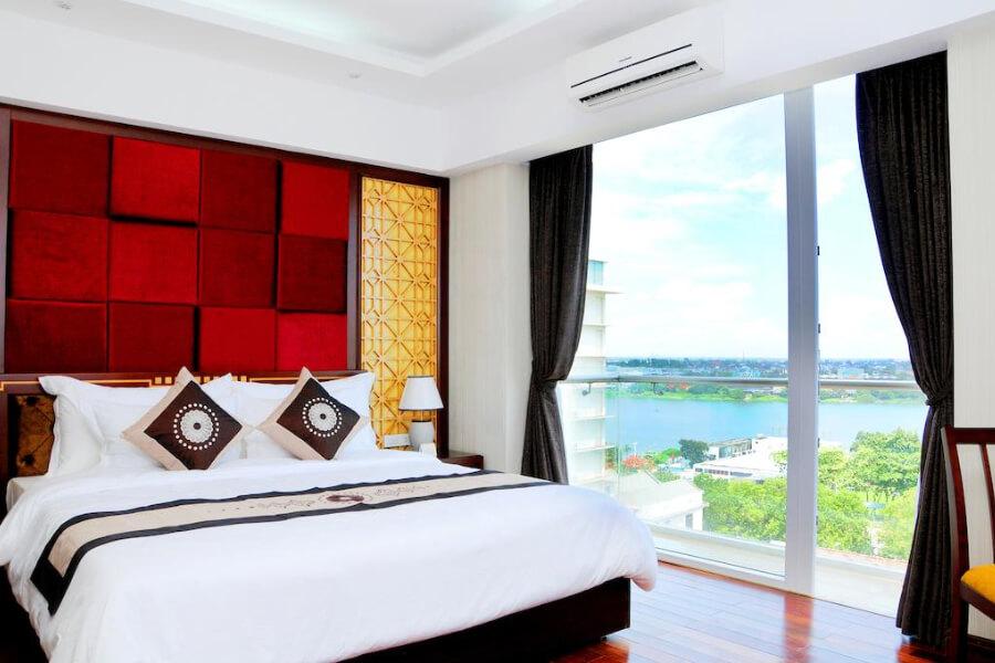 Hotels Vietnam Hue Moonlight Hue13