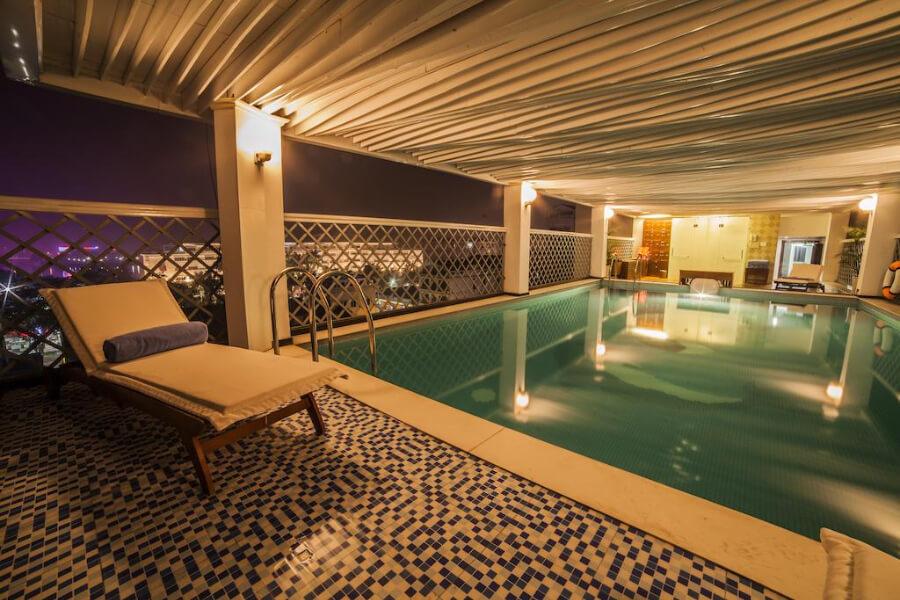 Hotels Vietnam Hue Moonlight Hue15