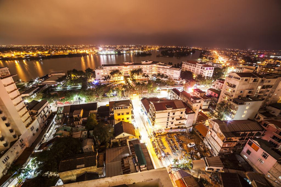Hotels Vietnam Hue Moonlight Hue16