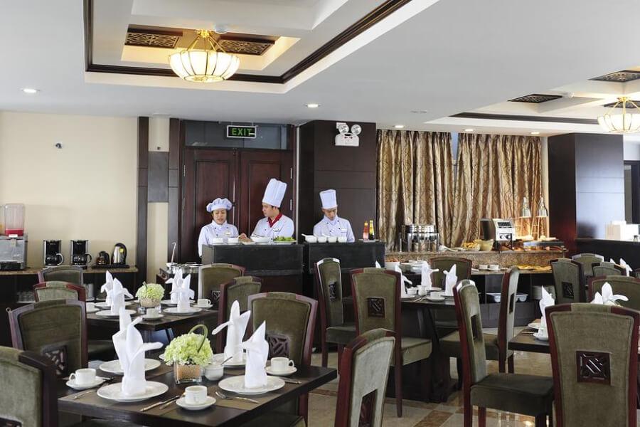 Hotels Vietnam Hue Moonlight Hue5