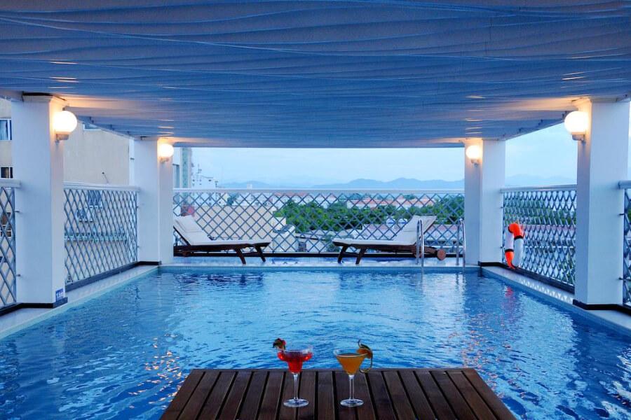 Hotels Vietnam Hue Moonlight Hue8