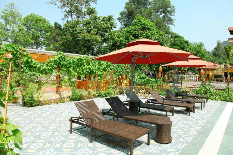 Hotels Vietnam Ninh Binh Chez Loan Hotel11