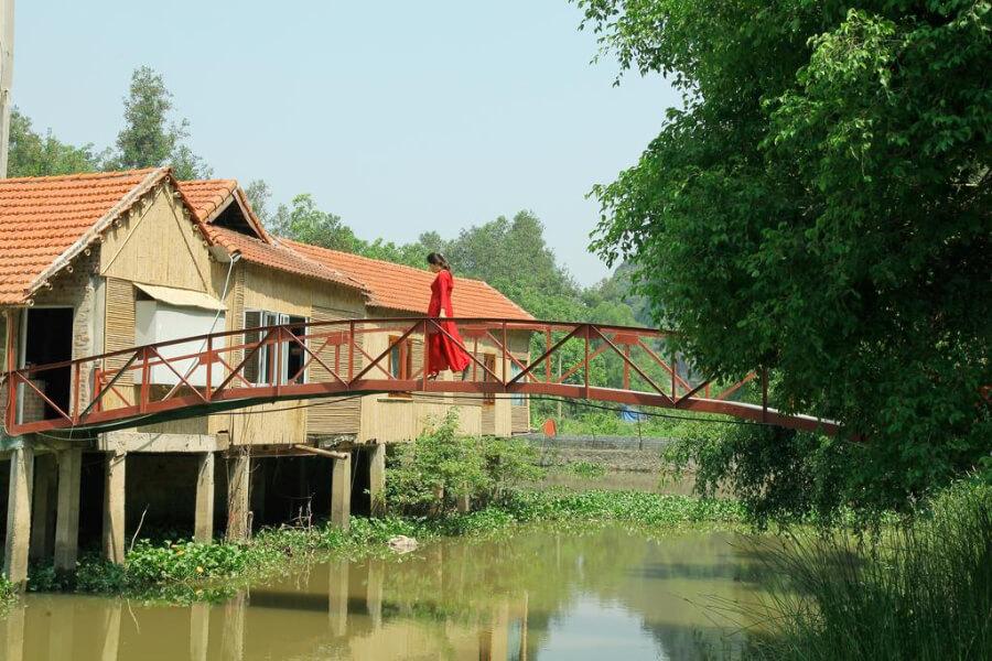 Hotels Vietnam Ninh Binh Chez Loan Hotel13