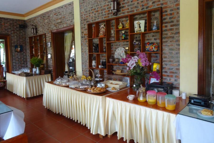 Hotels Vietnam Ninh Binh Chez Loan Hotel14