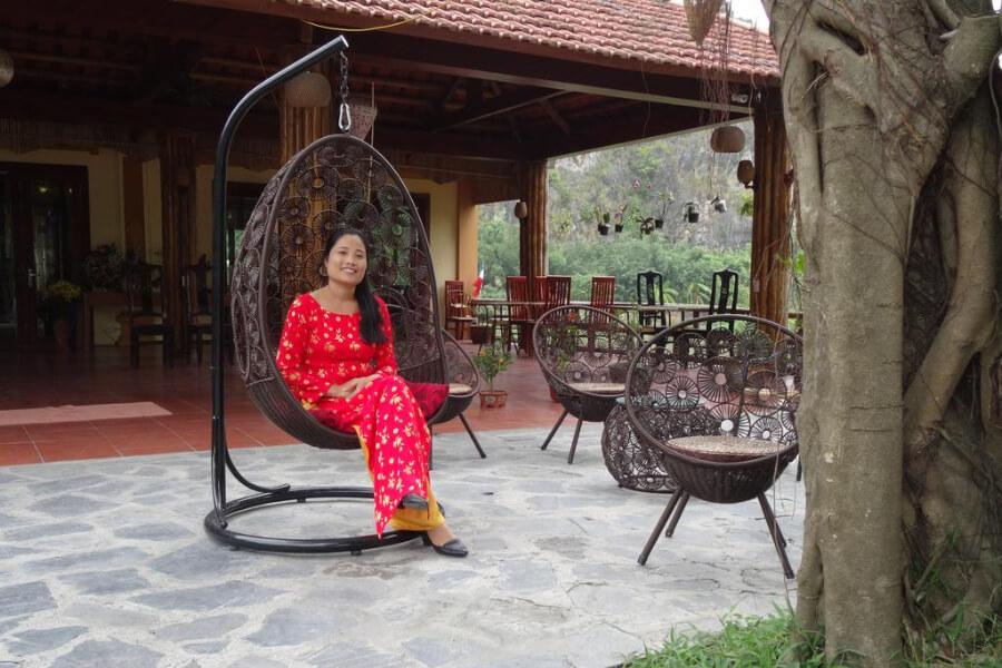 Hotels Vietnam Ninh Binh Chez Loan Hotel16