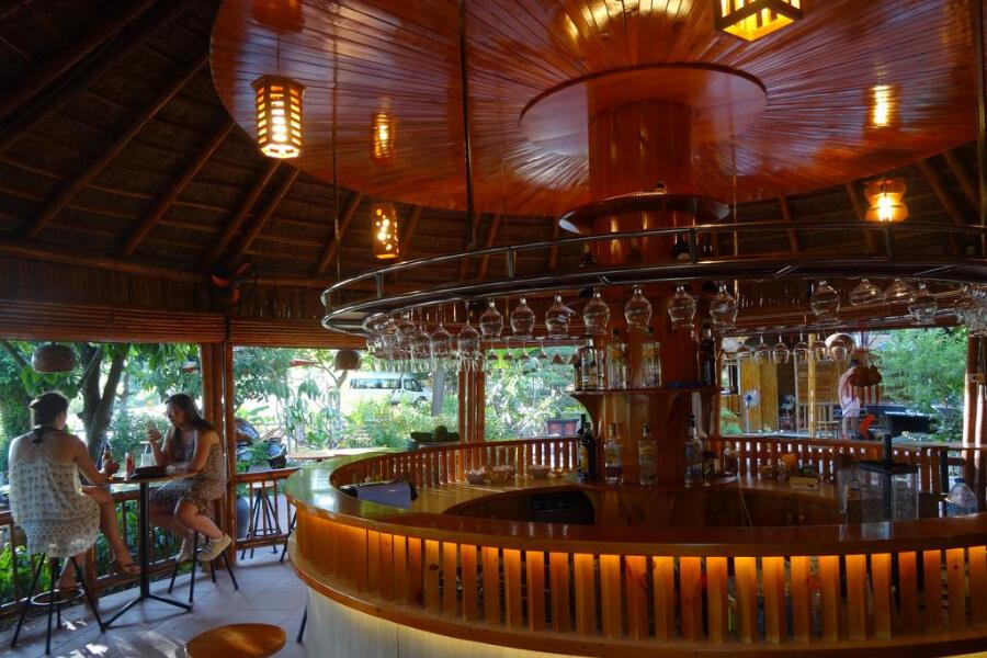 Hotels Vietnam Ninh Binh Chez Loan Hotel17