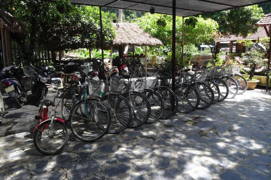 Hotels Vietnam Ninh Binh Chez Loan Hotel19