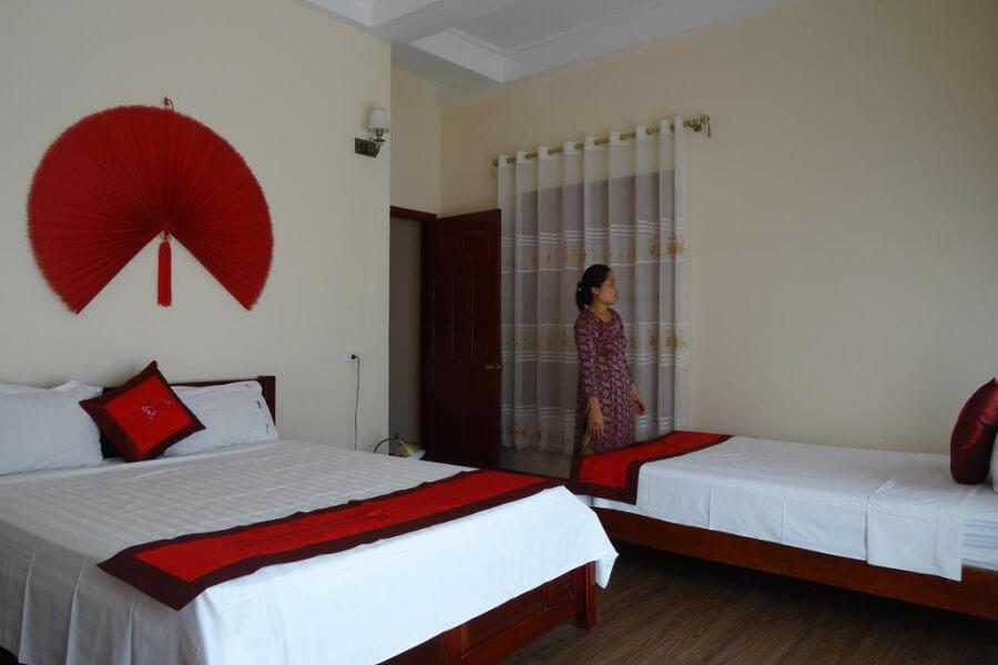 Hotels Vietnam Ninh Binh Chez Loan Hotel20