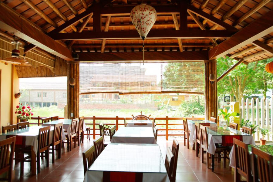 Hotels Vietnam Ninh Binh Chez Loan Hotel5