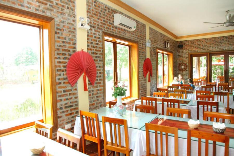 Hotels Vietnam Ninh Binh Chez Loan Hotel6