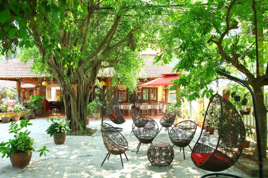 Hotels Vietnam Ninh Binh Chez Loan Hotel7