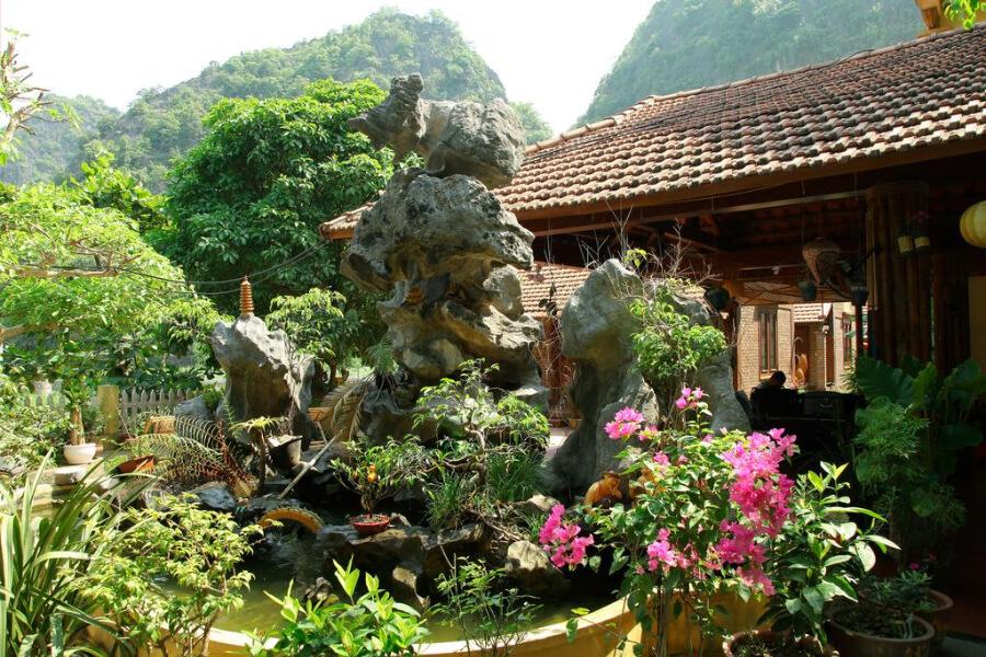 Hotels Vietnam Ninh Binh Chez Loan Hotel8