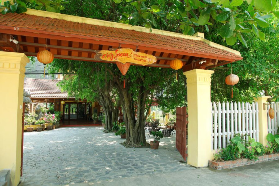 Hotels Vietnam Ninh Binh Chez Loan Hotel9
