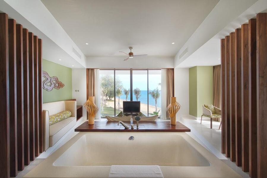 Hotels Vietnam Phu Quoc The Shells Resorts Spa Phu Quoc20
