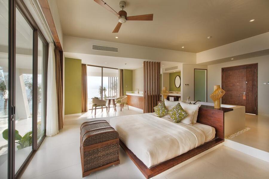 Hotels Vietnam Phu Quoc The Shells Resorts Spa Phu Quoc23