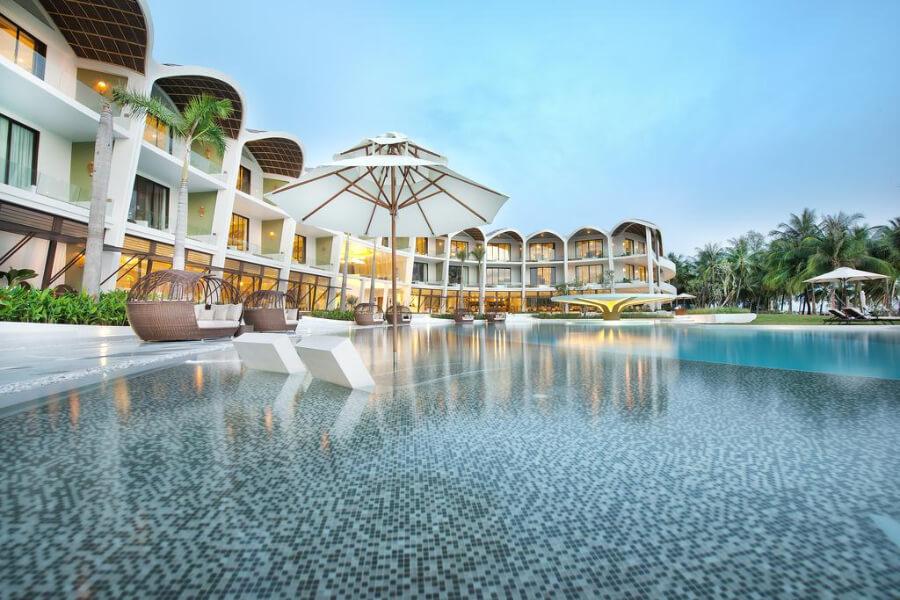 Hotels Vietnam Phu Quoc The Shells Resorts Spa Phu Quoc26