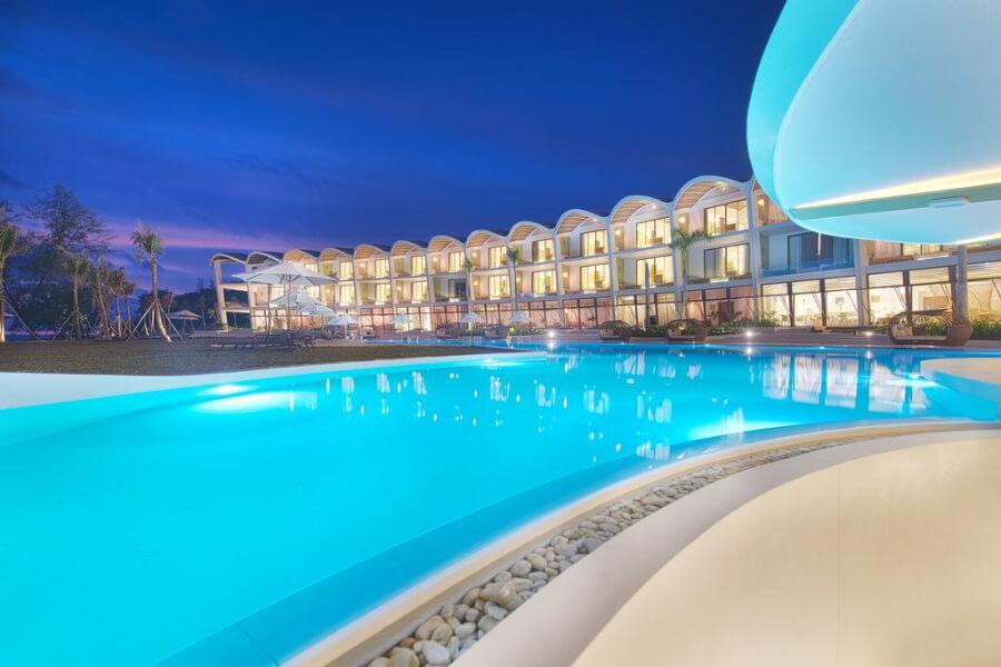 Hotels Vietnam Phu Quoc The Shells Resorts Spa Phu Quoc27