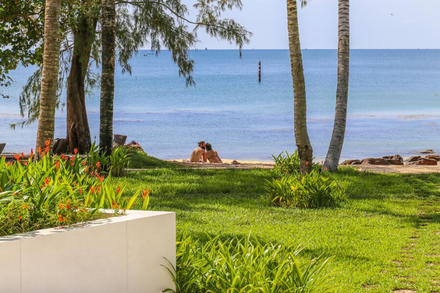 Hotels Vietnam Phu Quoc The Shells Resorts Spa Phu Quoc32
