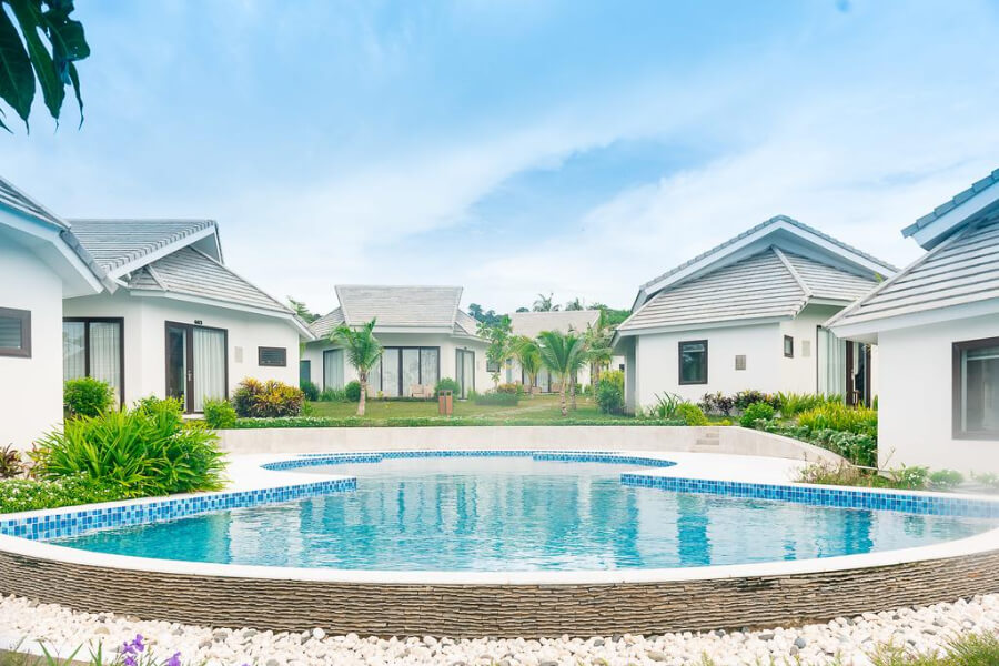 Hotels Vietnam Phu Quoc The Shells Resorts Spa Phu Quoc37