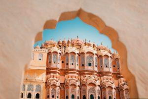 14-Daagse rondreis Wonderlijk India