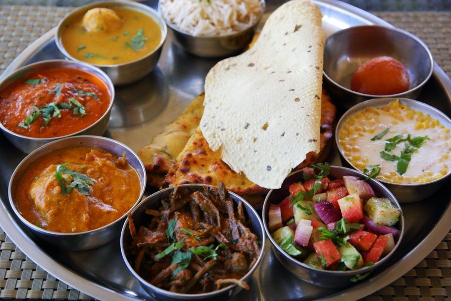 Dag 10: Chandelao - Udaipur