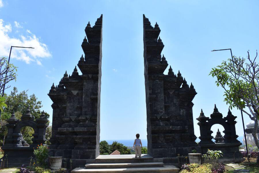 Dag 10: Ubud – Pemuteran, Jatiluwih, Ulundanu Tempel en Munduk