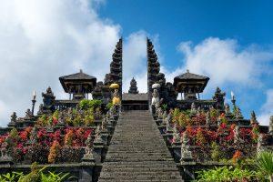 De mystiek van Oost-Bali