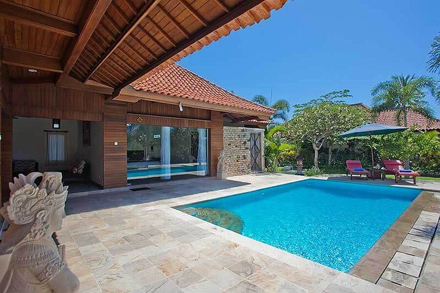 Indonesie Bali Pemuteran Hotel Adi Assri Beach Resorts Spa Pemuteran