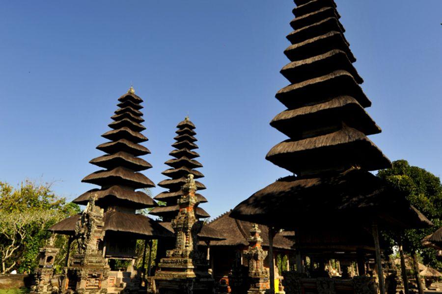 Indonesie Bali Taman Ayun