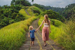 Boek de reis '16-daagse familiereis Java en Bali'