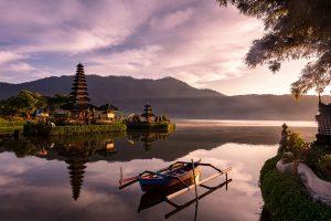 3-Daags startpakket Bali