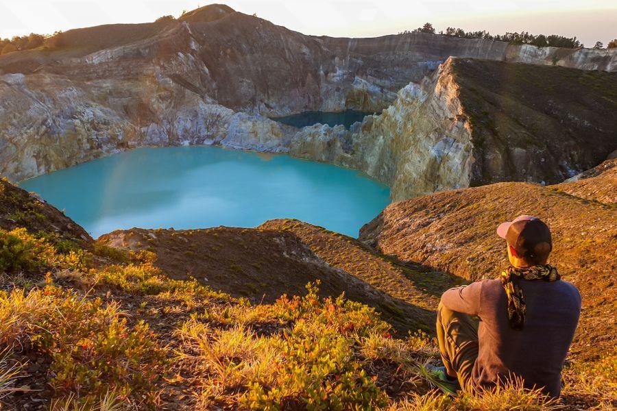 Gerelateerde tour 22-daagse rondreis Java, Bali, Flores en Komodo