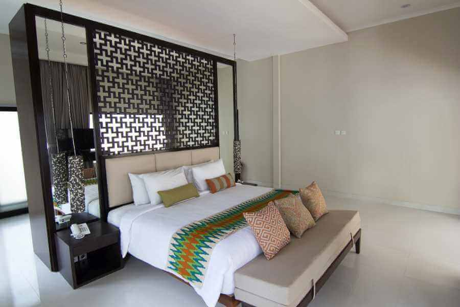 Indonesie Hotel Jambuluwuk Oceano Resort VIP Room 11