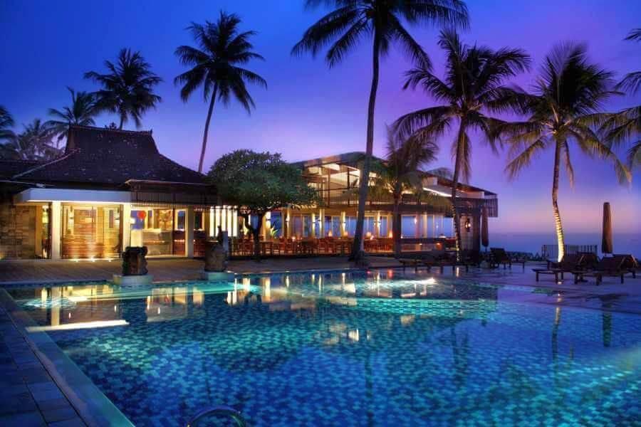 Indonesie Hotel Rama Candidasa Indonesie Hotel Rama Candidasa Sengkidu..