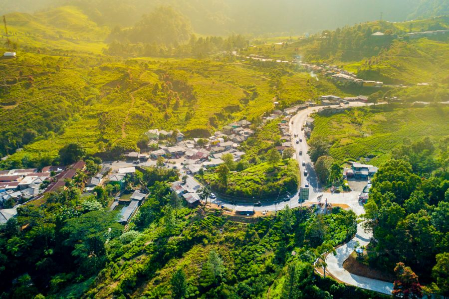 Dag 9: Makassar – Toraja