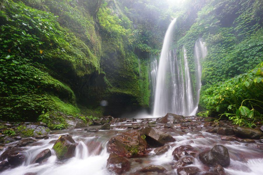 Dag 7: Senggigi – Noord-Lombok